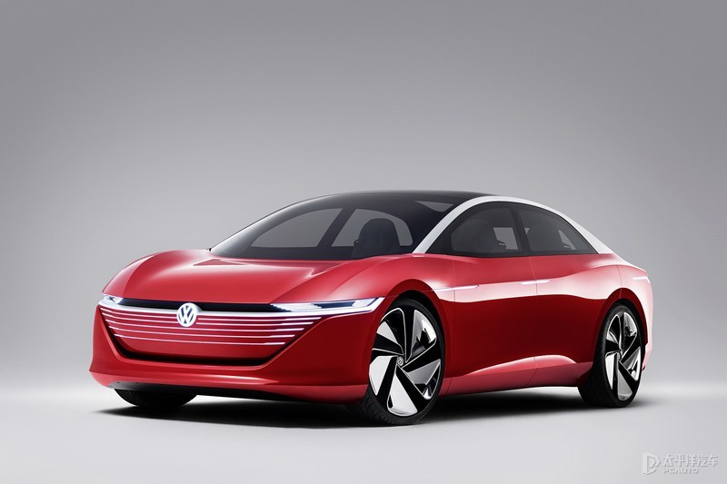 大众ID.5或2023年首发 中型纯电轿车/700km续航