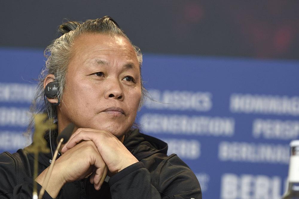 韩国导演金基德因新冠肺炎在拉脱维亚去世