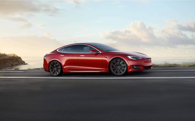 特斯拉Model S与Model X延长停产时间 或将改款