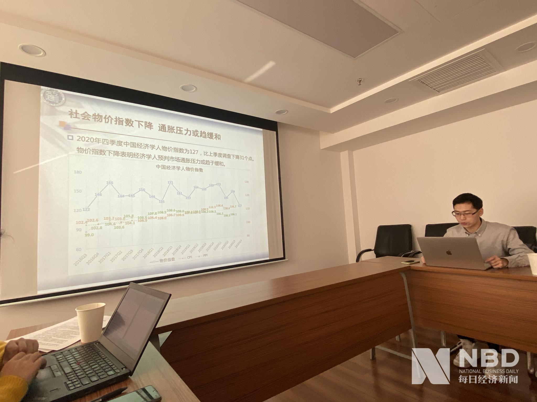 中国经济学人热点调研:预判四季度经济