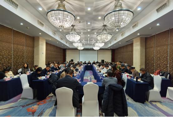 2020年全省劳动人事争议仲裁诉讼衔接暨疑难问题研讨会在杭州召开图片