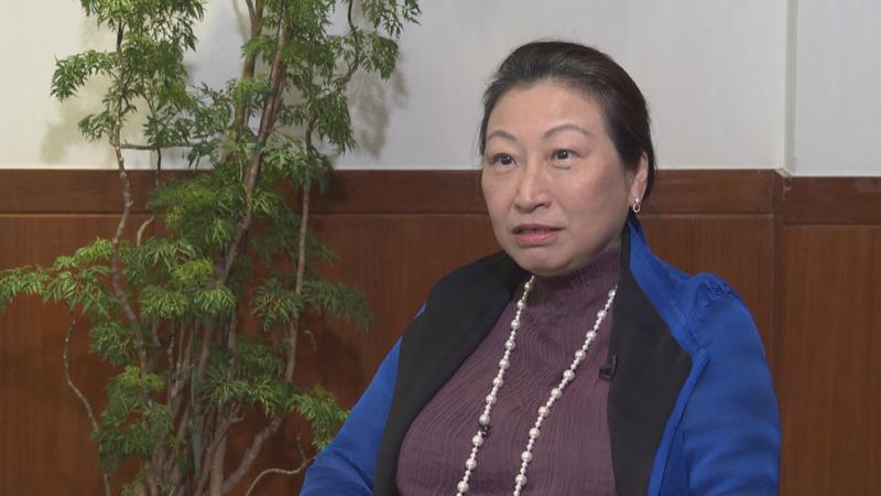 香港律政司司长:意图影响司法独立的恐吓只会徒劳无功