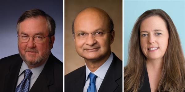 Intel董事长安迪·布莱恩特8年后卸任 亚裔高管接任