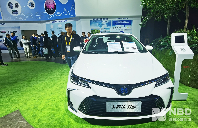 安全气囊或无法正常打开 丰田将在全球召回340万辆汽车