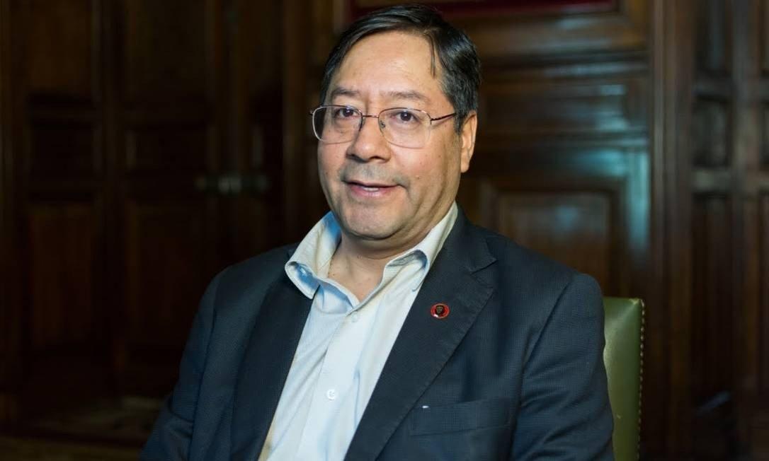 莫拉莱斯政府时期最有实力的人物之一,玻前财长阿尔塞·卡塔科拉宣布参加总统竞选