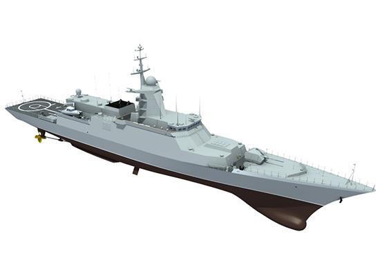 """俄""""锆石""""高超音速导弹将上舰试验 首先装备一艘护卫舰"""