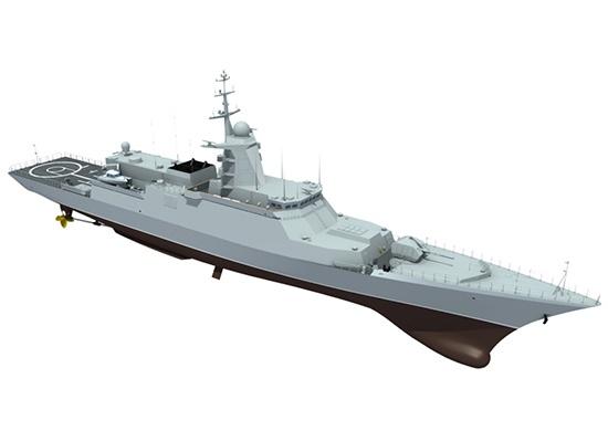 俄锆石高超音速导弹将上舰试验 首先装备一艘护卫舰