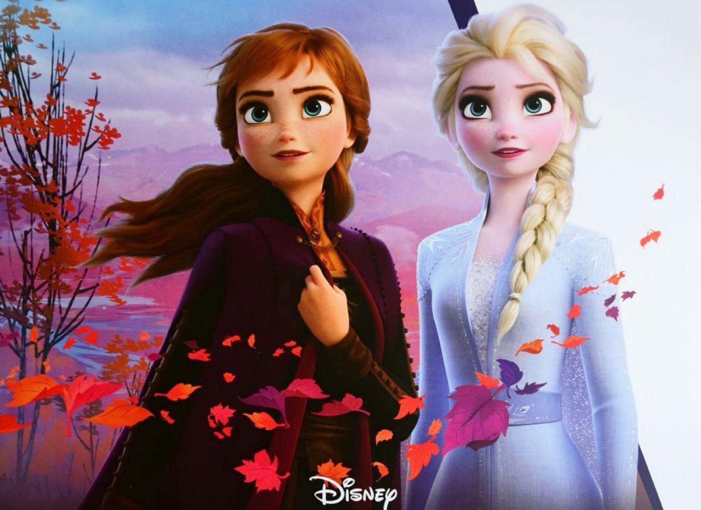 《冰雪奇缘2》超《复联2》,跻身全球票房影史第十位图片