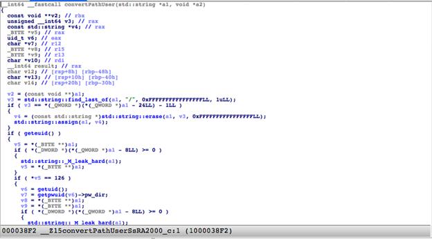[图]有黑客组织利用macOS后门对越南地区Mac用户发起攻击