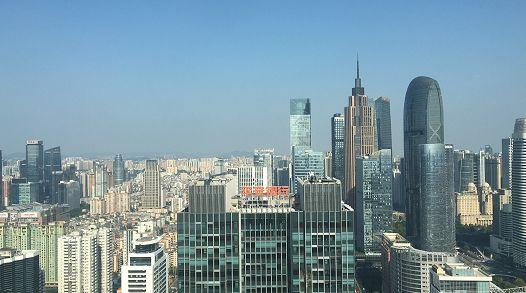 30省经济年报:广东首破10万亿