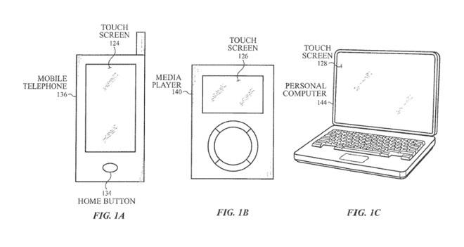 苹果尚未放弃iPhone的Touch ID:仍在研究光学屏下指纹识别技术