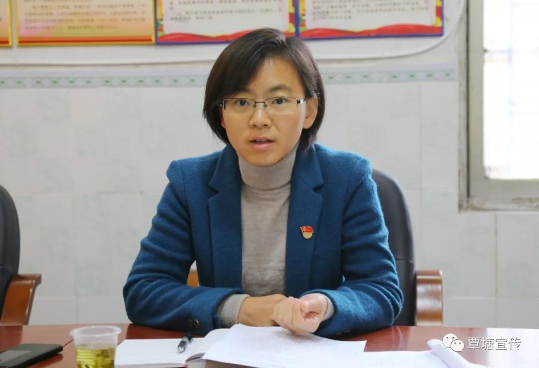 女博士孙睿君拟任副厅 曾任广西县级凭祥市市长图片