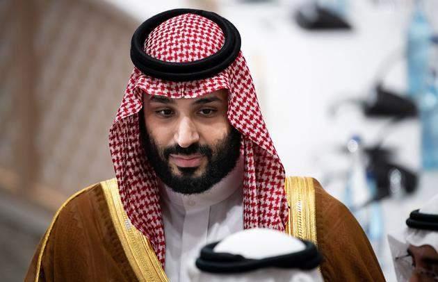 外媒:贝索斯手机曾被沙特王储入侵 后绯闻曝光