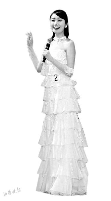 2020年日本小姐冠军出炉