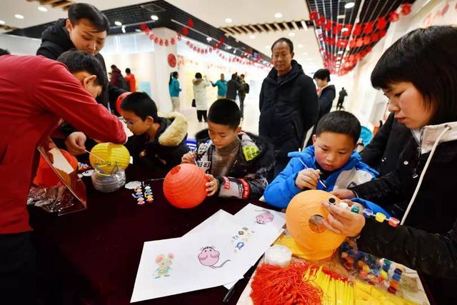 北京动物园春节期间首推鼠年限量纪念联票