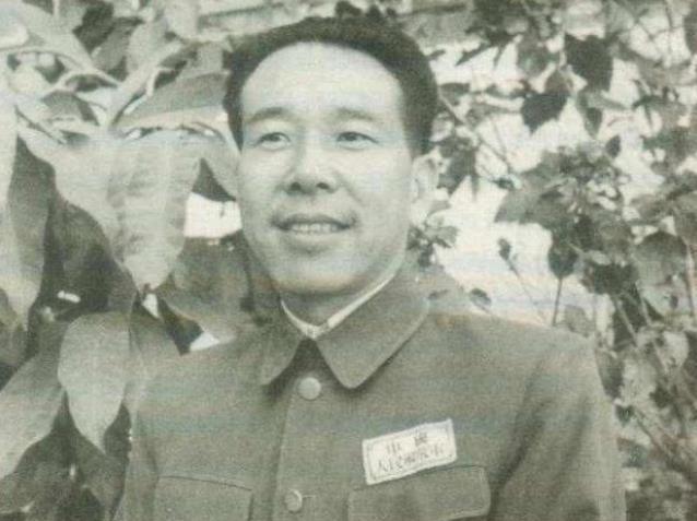 林总破格提拔他为纵队司令员,与黄永胜平级,为何才授少将