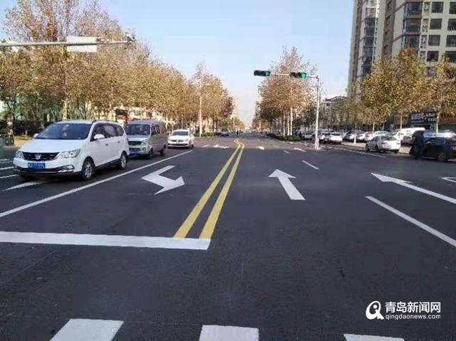 青岛拟建7座过街天桥 包括劲松五路实验二中天桥