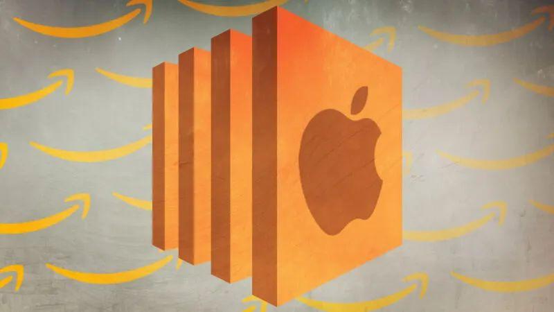亚马逊首次把macOS引入云服务