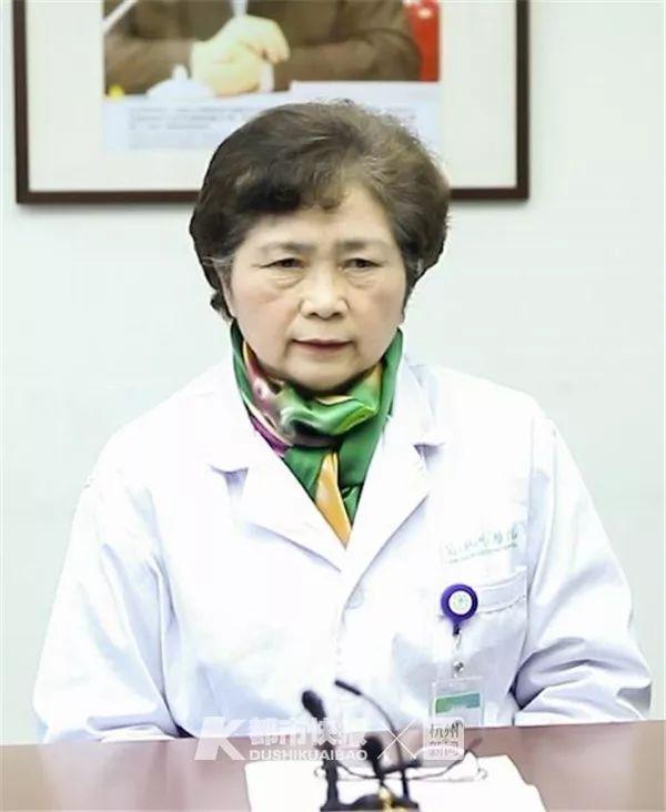 李兰娟院士:新型冠状病毒怕酒精不耐高温,目前致死率比H7N9低,希望不要出现超级传播者图片