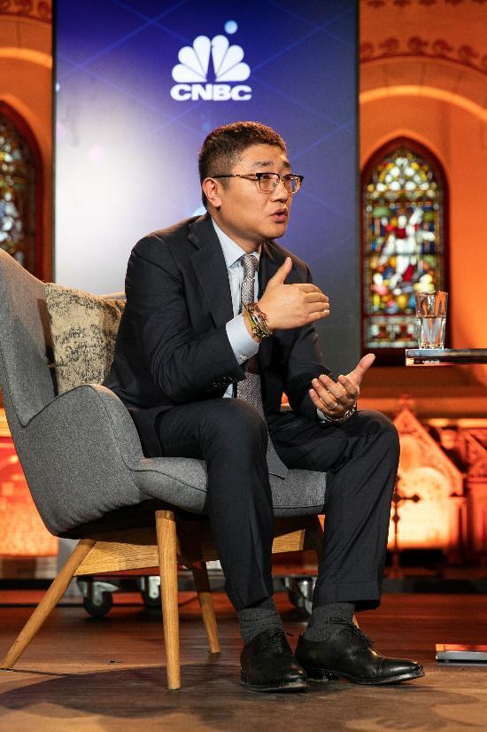 京东零售CEO徐雷:零售4大机会