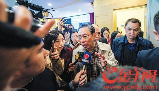 广东全面加强疫情防控 确诊病例集中在定点病院救治