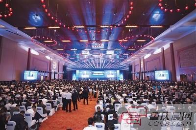 去年重庆市笔记本电脑出口全国第一