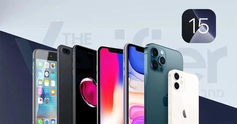 iPhone这两种型号手机或将被官方淘汰,快看看有没有你的手机!