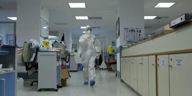 希腊21日起推出线上平台派发免费新冠病毒检测名额