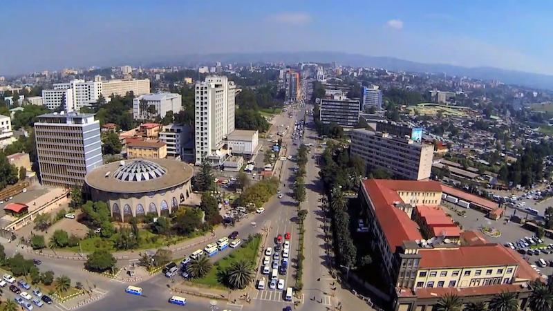 埃塞俄比亚首都发生遗弃炸弹爆炸 致3人死亡5人受伤