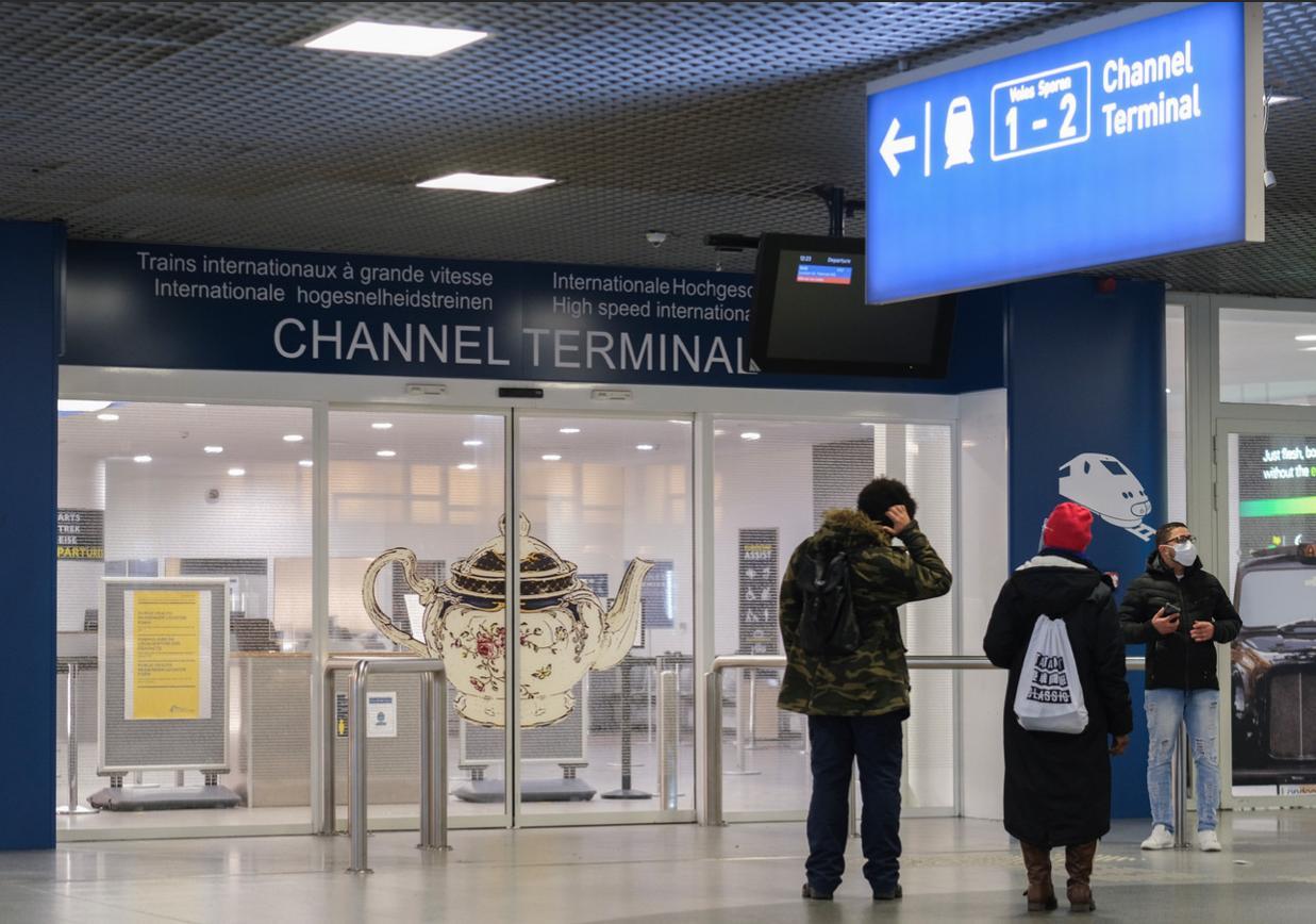 比利时延长对英国关闭边境24小时
