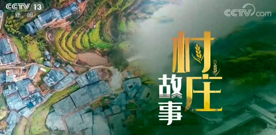 《村庄故事》第二集:枣香乾坤湾(上)