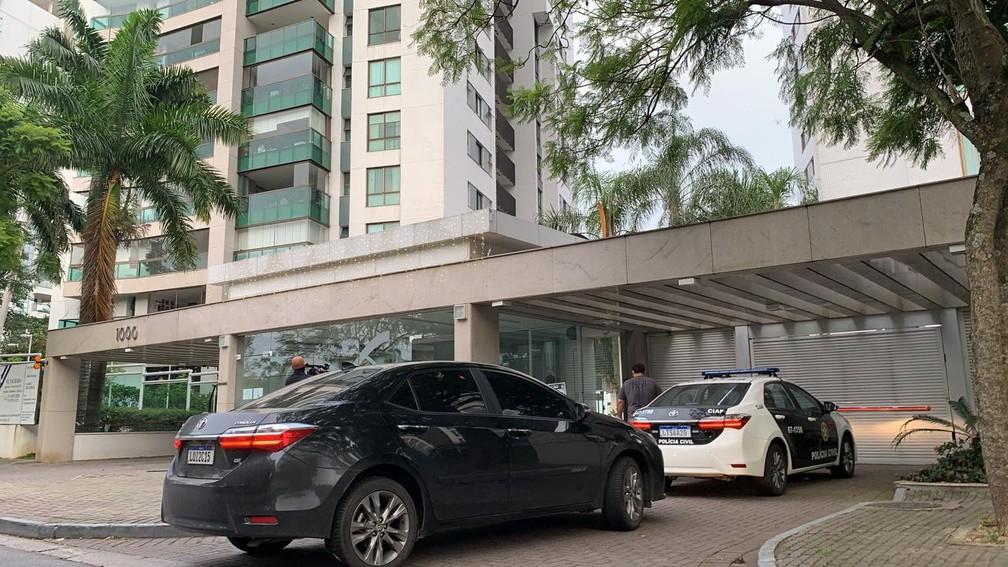 涉嫌受贿 巴西里约市长克里维拉被逮捕
