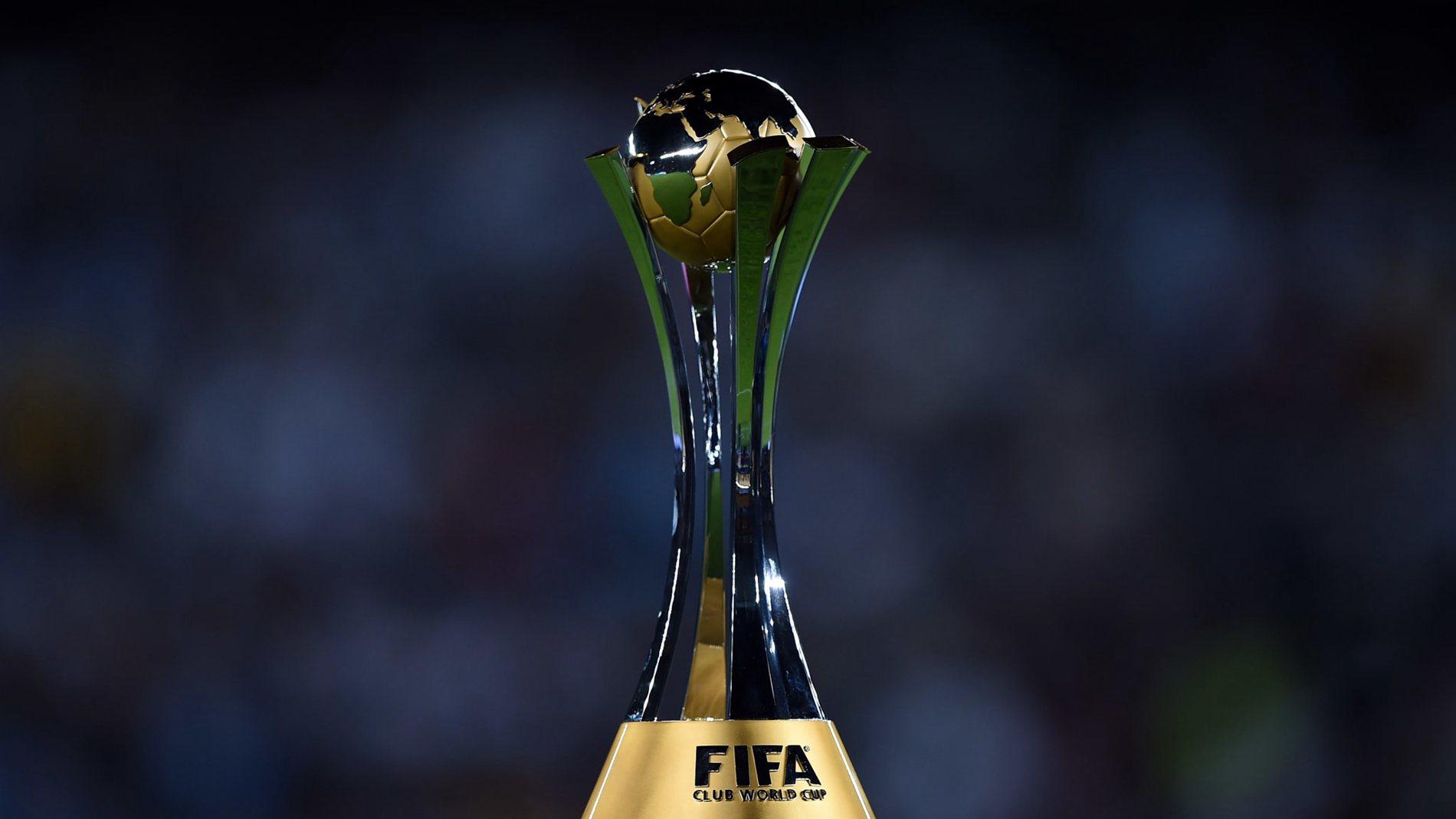 国际足联公布卡塔尔世俱杯赛程 决赛将于除夕夜进行
