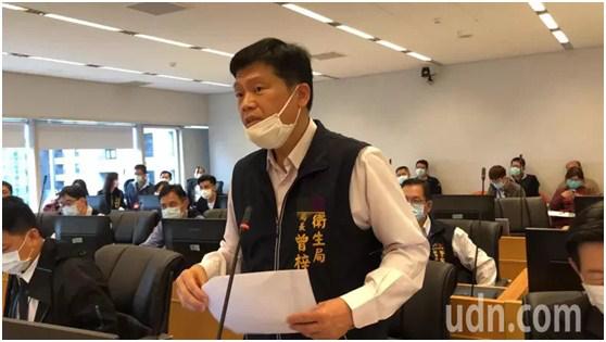 """台官员点名日本、韩国:像这样的""""弱势国家""""才会进口""""莱猪""""图片"""