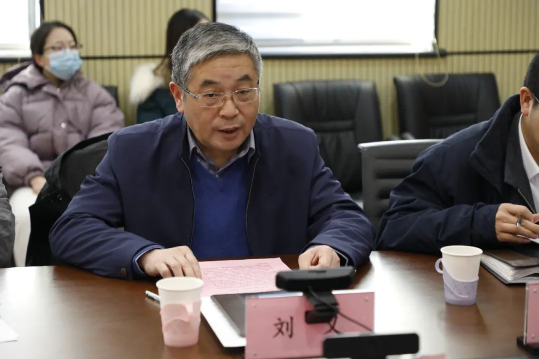 第十五届京津冀地区研究生膜技术论坛在天津工业大学举办图片