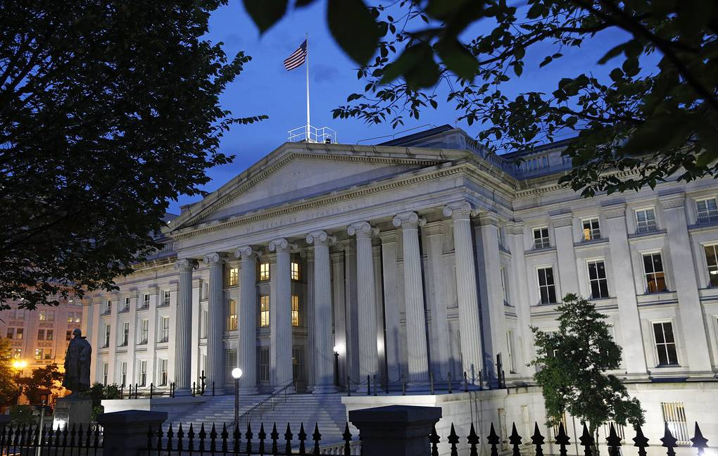美国宣布对白俄罗斯多个政府机构和官员实施制裁措