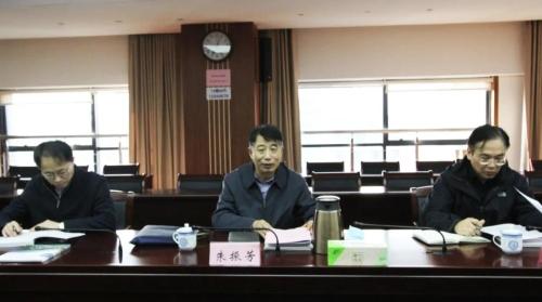自然资源部在浙江调研矿业权管理和安全生产工作图片