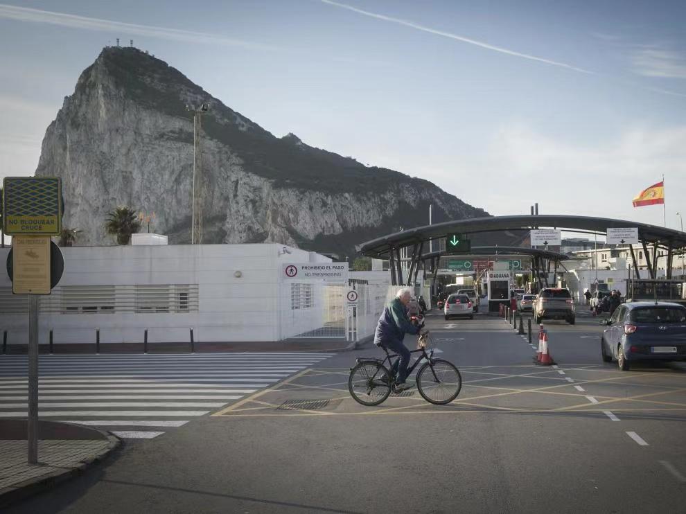 西班牙外交大臣:英欧协议暂不包含直布罗陀地区