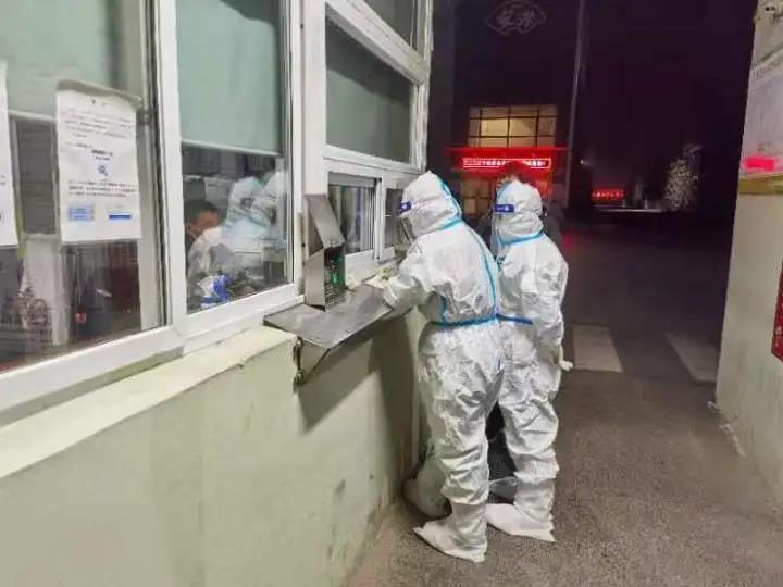 辽宁:涉进口冷链食品人员12月31日前完成疫苗接种图片
