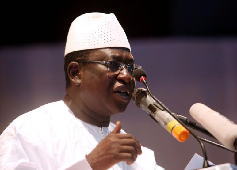 马里反对派领导人苏迈拉-西塞因患新冠肺炎去世