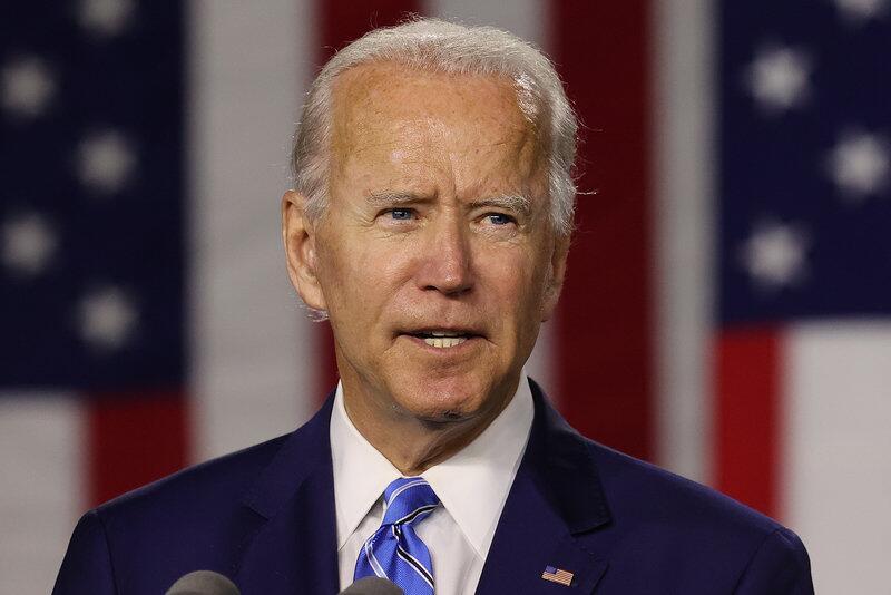 美国田纳西州发生爆炸,当选总统拜登发声