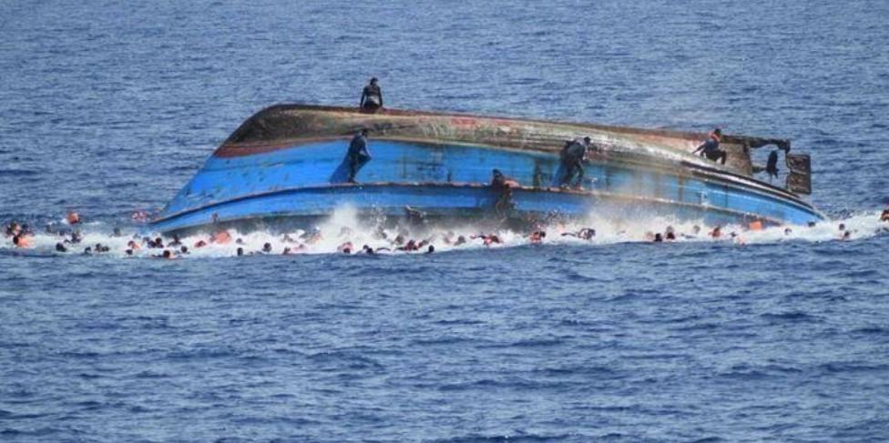 东非阿尔伯特湖船只倾覆事件造成至少33人丧生