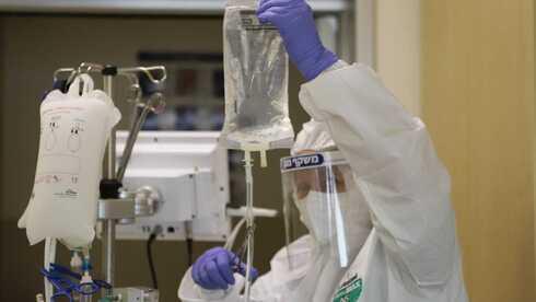以色列新增3624例新冠肺炎确诊病例 累计398015例