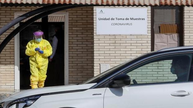西班牙安达卢西亚大区新增5例变异新冠病毒感染病例