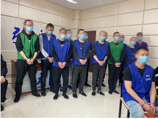 内蒙古一厅官涉嫌犯窝藏罪被起诉 儿子系黑老大已获刑23年图片