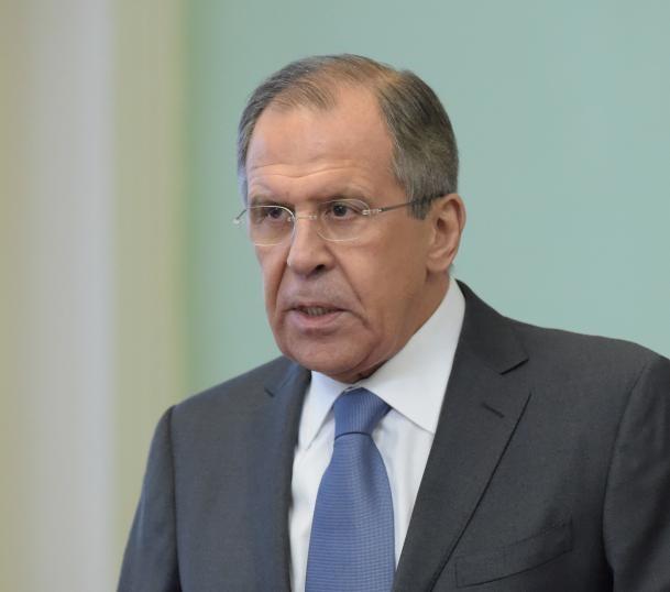 《【杏耀代理注册】俄外长接受媒体采访 阐述2021年俄外交政策》