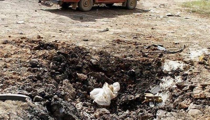 索马里一汽车遇地雷袭击 至少9人丧生