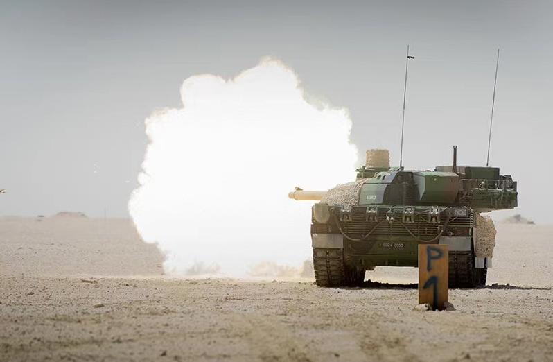 装甲车被炸 三名法国士兵在马里遇袭身亡
