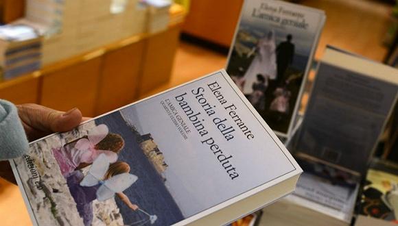 一次关于埃莱娜·费兰特的集体文学批评实验