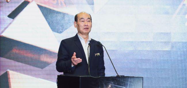王忠民:如何利用基金、合伙人和OKR三大制度,实现资本的最优配置